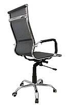 Кресло Bonro B-610 черный, фото 2