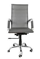 Кресло Bonro B-610 серый, фото 2