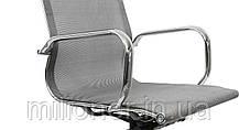 Кресло Bonro B-610 серый, фото 3