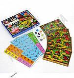 Настольная игра для всей семьи Ферма Люкс Код GFL0101 Изд: Danko Toys, фото 2