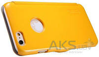 Чехол Nillkin Fresh Series для Apple iPhone 6/6S Yellow