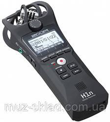 Портативный звуковой стереорекордер Zoom H1n