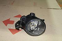 Противотуманная фара для Renault Laguna II, Clio III, 8200002469.