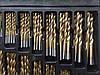 Качественный набор сверл Lex - LXC1700   /  170шт, фото 2
