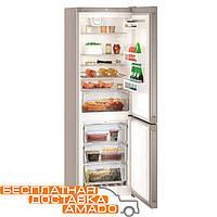 Холодильник Liebherr с морозильной камерой NoFrost CNef 4313