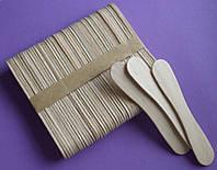 Палочки для мороженого, весло, 94 х 17 х 11 х 2 мм, 50шт