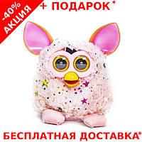 Русскоязычная интеллектуальная детская игрушка Ферби Furby Original size интерактивная игрушка