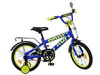 Велосипед детский. Profi 16д. T16175
