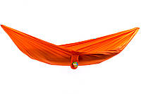 Компактный гамак Levitate AIR orange Original Plus