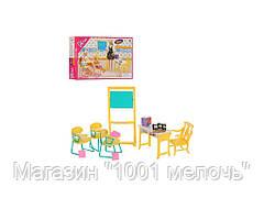 Мебель для куклы. 9916