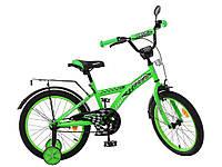 Велосипед детский. Profi 18д. T1836