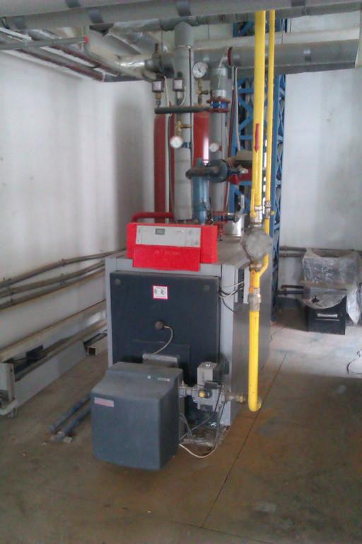 Проектрирование монтаж системы отопления 2