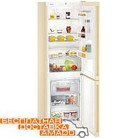 Холодильник Liebherr с морозильной камерой NoFrost CNbe 4313