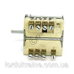 Пакетний переключатель 73458 для оборудования Kogast (Kovinastroj)