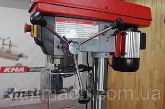 Сверлильный станок Holzmann SB 4116HM 220В, фото 3
