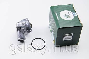 Термостат Opel Combo/Astra G/Vectra B, C 1.4-1.6 i 95- (92C) з корпусом