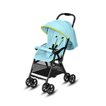 Прогулянкова коляска CBX Yoki з дощовиком вага 3,9 кг 2020 року