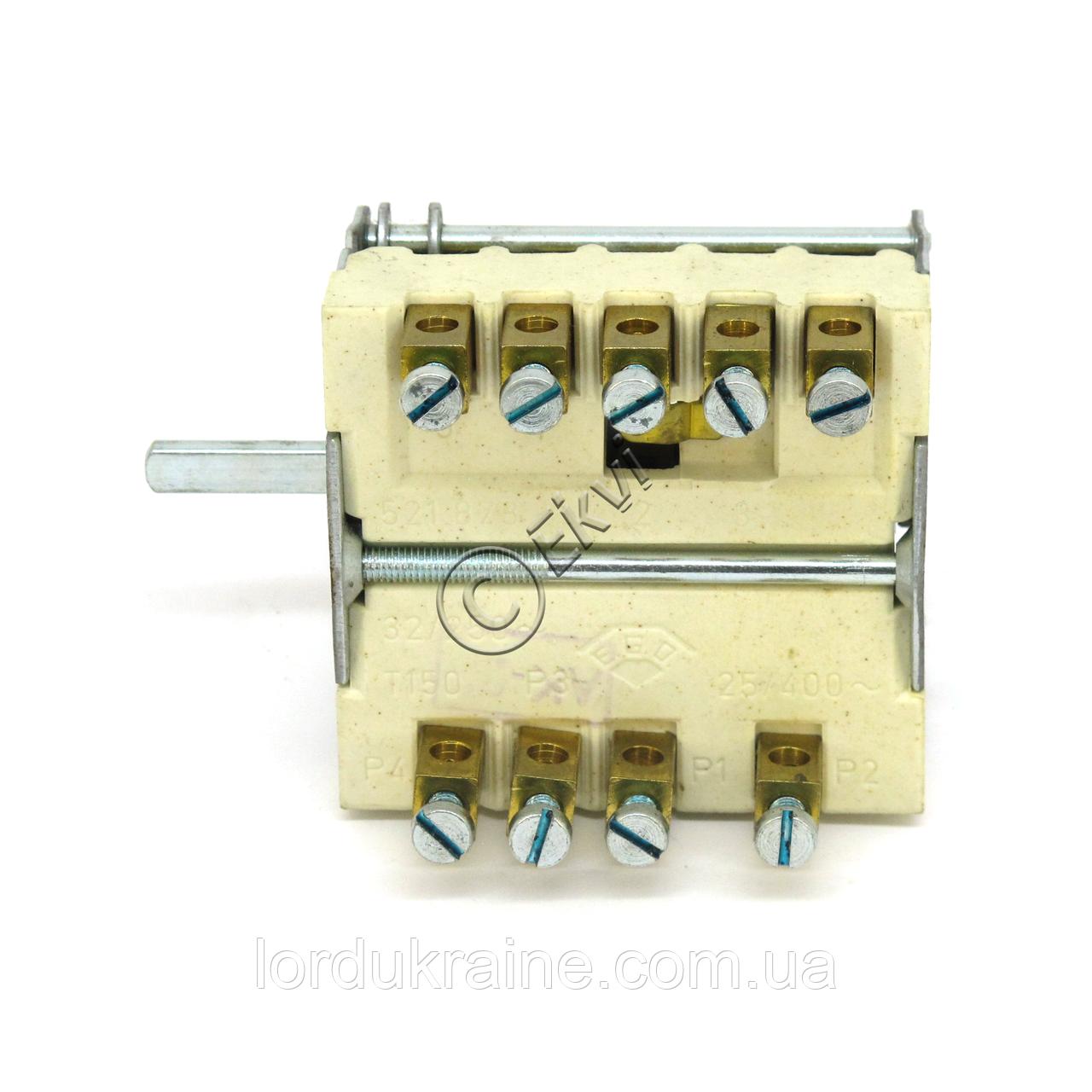 Выключатель TS-1518 для оборудования Kogast (Kovinastroj)