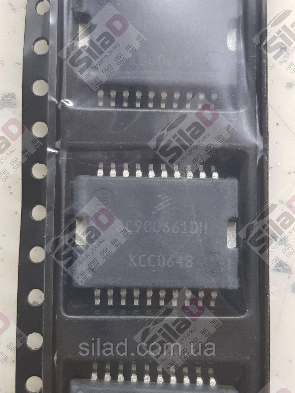 Микросхема SC900661DH Freescale  корпус HSSOP-20