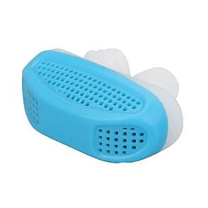 Клипса антихрап 2 in 1 Air Purifier, средство от храпа, фото 2
