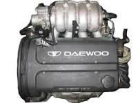Деталі двигуна Daewoo
