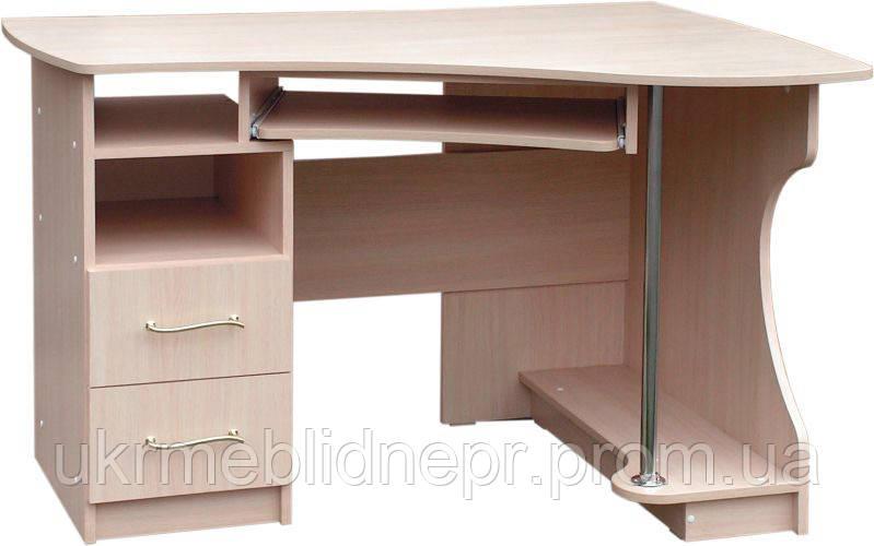 Стол компьютерный Коннект СКУ-5