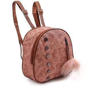 Рюкзак детский кожзам (1118891500)
