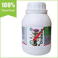 """Гербицид """"Отаман"""" для уничтожения сорняков, 500 мл, от ALFA Smart Agro (оригинал)"""