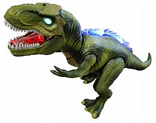Динозавр радиоуправляемый F161 со светом и музыкой, фото 3