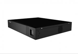 IP відеореєстратор 16 каналів з POE DT NVR3616KP метал. корпус
