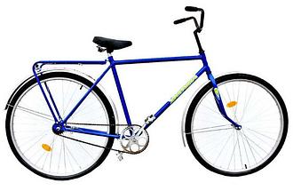 Велосипед  дорожный  (мужская рама) Взрослый. Новый!