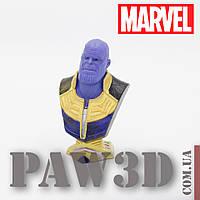 Танос бюст Thanos
