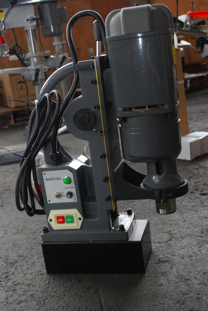 Сверлильный станок на магнитном основании FDB Maschinen MBD 38