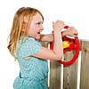 Дитяче іграшкове Кермо KBT для дитячого майданчика ігровий