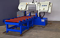 Ленточная пила FDB Maschinen SGA 400G, фото 1
