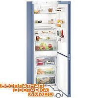 Холодильник Liebherr с морозильной камерой NoFrost CNfb 4313