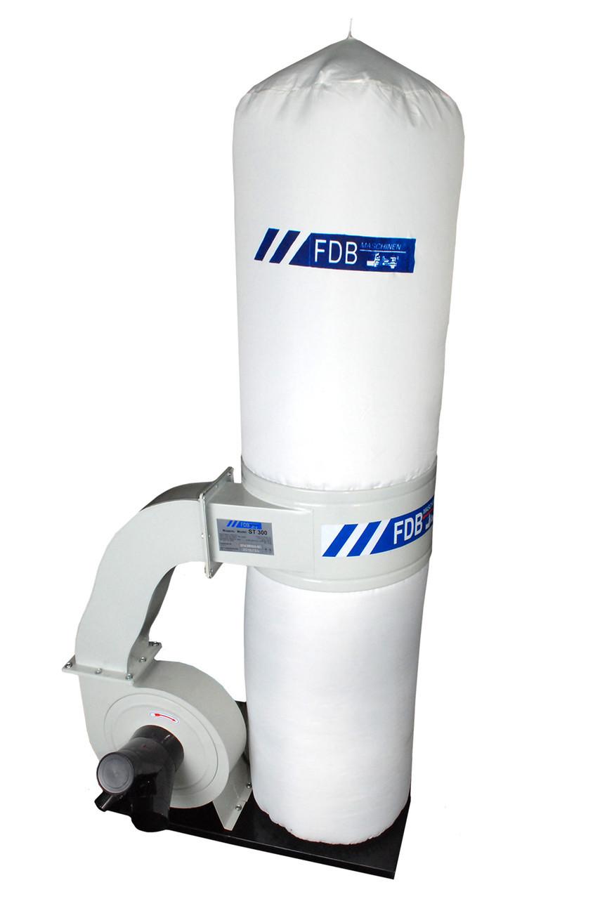 Пылесборник FDB Maschinen FDB ST 25 В