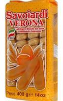 Печенье для тирамису Савоярди 400г