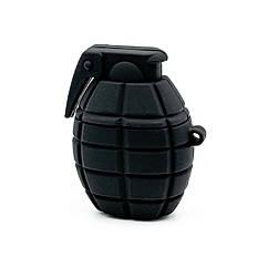 Чехлы для Airpods - граната черная