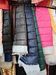 Куртка жіноча з коротким рукавом для повних, фото 4