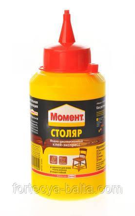 Клей Момент Столяр 0,75 л