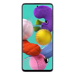 Смартфон Samsung Galaxy A515F A51 6/128GB White