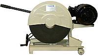 Маятниковая пила FDB Maschinen GYQ400HP (3кВт), фото 1