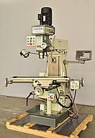 Универсальный фрезерный станок FDB Maschinen TMM110W с поворотным столом, фото 1
