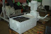 Шредер №3 двухвальный 300x200 мм