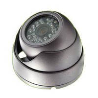Наружная цветная камера видеонаблюдения LUX 42 SSM
