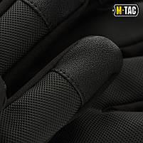 Перчатки Soft Shell Thinsulate Black, фото 6