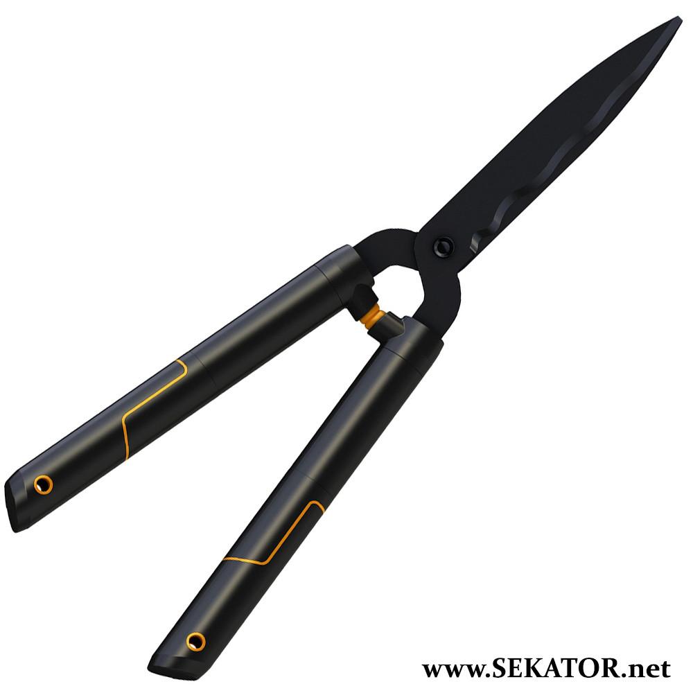 Ножиці для кущів Fiskars SingleStep (114730)