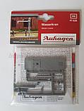 Auhagen 41626 Модель для дитячої залізниці - Гидроколонка для паровозів, масштабу H0 1:87, фото 2
