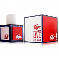 Женские духи Lacoste Live 100 мл